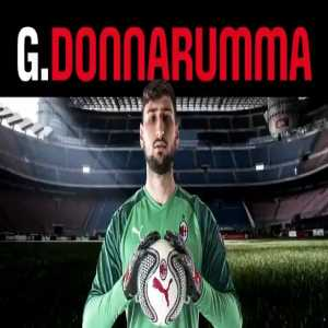 His story, his numbers: take a closer look at Gigio Donnarumma's career so far 🧤
