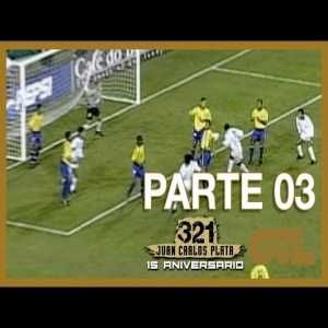 JUAN CARLOS PLATA - documentary about TOP GUATEMALAN GOAL SCORER (part 3 of 6) in spanish