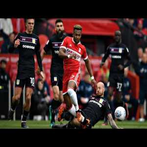 Adama Traore Was Unstoppable At Middlesbrough