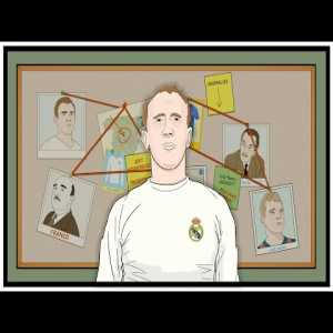 Tifo Football : Barcelona & Real Madrid's Greatest Transfer Controversy: Alfredo di Stefano