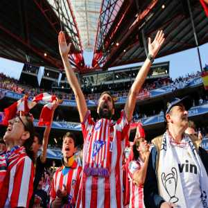 [COPE] - LaLiga plans to bring public back to stadiums for the upcoming 20/21 season as early as September with a 30% capacity