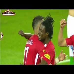ÖFB Cup Finale Red Bull Salzburg - Austria Lustenau ●Alle Tore und Highlights