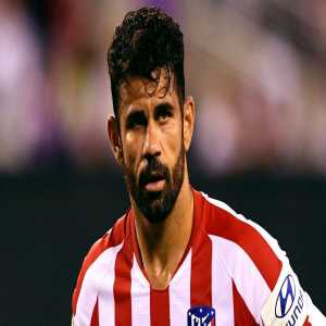 Spanish Prosecutor's Office asks for 6 months in prison for a crime against the Treasury for Diego Costa