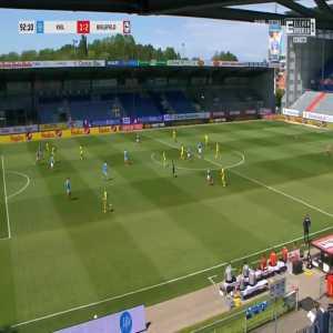 Holstein Kiel 1-[2] Arminia Bielefeld - Sven Schipplock 90+2'