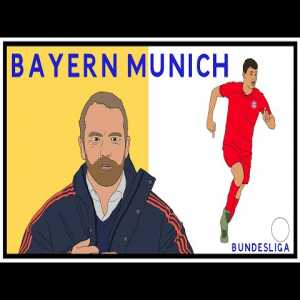 How Bayern Munich Play in 2020