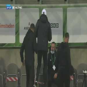 MFK Karviná 1-0 Sparta Praha - Ondřej Lingr 32'