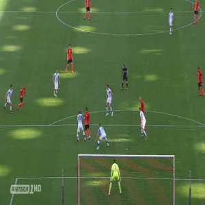 Shakhtar Donetsk 1 - 1 Dynamo Kyiv 39' Marlos