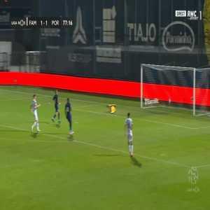 Famalicao [2]-1 FC Porto - Pote 78'