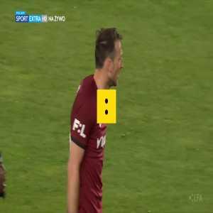 Sparta Praha 1-0 FK Teplice - Libor Kozák 21'