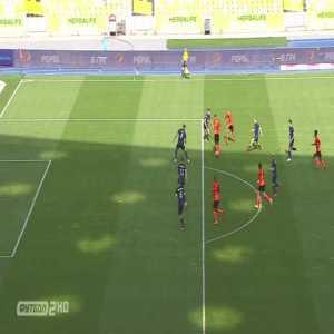 Shakhtar Donetsk 2-0 Desna - Marlos 25'