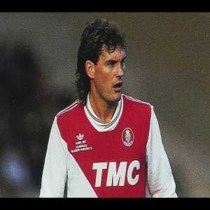 Glenn Hoddle - Time and Space