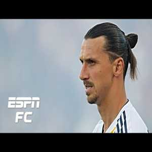 Zlatan Blasts Biggest Problem With Soccer In America: Pay To Play