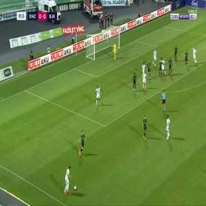 Denizlispor 0-1 Besiktas - Burak Yilmaz 10'
