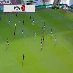Aston Villa 1-[2] Chelsea: Olivier Giroud goal 62'