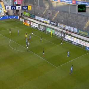 IFK Göteborg [1] - 0 AIK - S. Abraham 90+2'