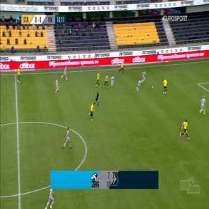 Start 1-0 Viking - Eirik Schulze 75'