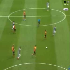 West Brom [3]-2 Hull City: Grosicki 49'