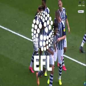 West Brom [4]-2 Hull City: Diangana 76'