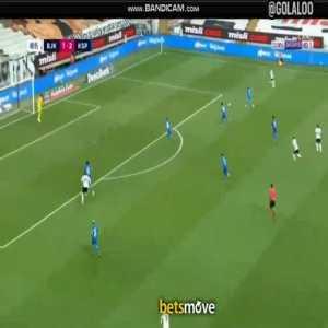 Beşiktaş [2]-2 Kasımpaşa - K.P. Boateng 49'