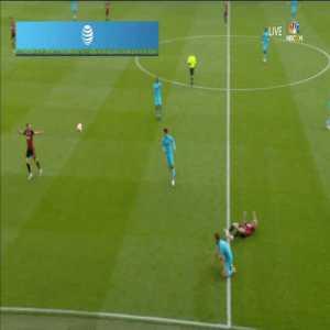 Bournemouth's Adam Smith injury
