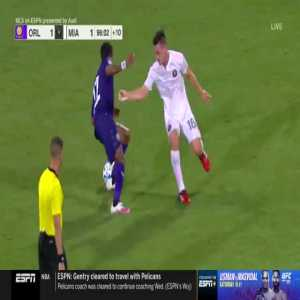 Orlando City [2]-1 Inter Miami - Nani 90+7'