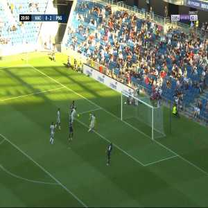 Paris Saint-Germain [3] - 0 Le Havre - Neymar 21' (Great Goal)