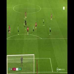 Maty Ryan great save vs Southampton [Southampton 1 - 1 Brighton]