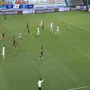 Spal 0-3 Inter - Alexis Sanchez 60'