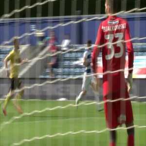 QPR [4]-2 Millwall: Kane 73' (Replay)