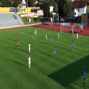 Saalfelden 0-3 Marseille - Dimitri Payet 47'