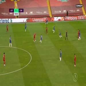 Liverpool [4]-1 Chelsea - Roberto Firmino 54'