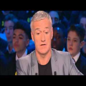 Few months before the Euro 2016, Deschamps was embarrassed on TV because he was unaware of Koulibaly NT eligibility