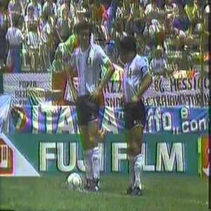 Argentina v Italy 1986