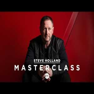 Steve Holland explains tactics: the last 3 PL Champions (Chelsea, Manchester City, Liverpool) attacking with a front five
