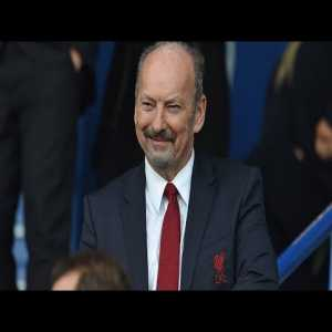 Peter Moore to step down as Liverpool CEO