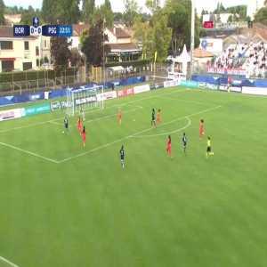 Bordeaux W 1-0 PSG W - Katja Snoeijs 23'