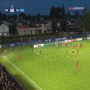 Bordeaux W 1-[1] PSG W - Irene Paredes 55'