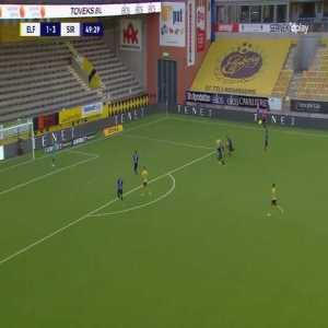IF Elfsborg [2]-3 IK Sirius - Jesper Karlsson goal 50'