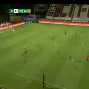 Cittadella 2-0 Frosinone - Davide Diaw 45'+1'