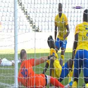 PSG 1 - 0 FC Sochaux - Prevot penalty save 28'