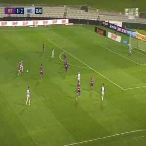 Perth Glory 0-3 Melbourne Victory - Marco Rojas 69'