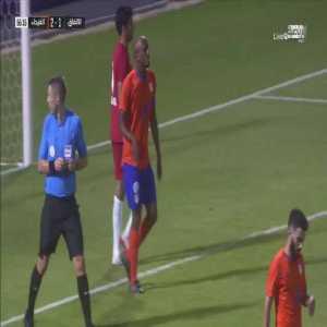 Al-Ettifaq [1] - 2 Al-Feiha — Filip Kiss 55' (PK) — (Saudi Pro League - Round 24)