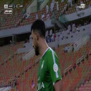 Al Ittihad 0 - [1] Al Ahli — Omar Al-Somah 29' — (Saudi Pro League - Round 24)
