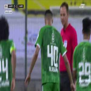 Al Ittihad 1 - [2] Al Ahli — Omar Al-Somah 64' — (Saudi Pro League - Round 24)