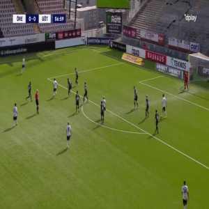 Örebro SK [1]-0 IFK Göteborg - Agon Mehmeti 57'