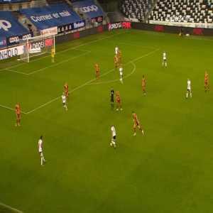 Rosenborg [3]-1 Sarpsborg 08 - Carlo Holse 68'