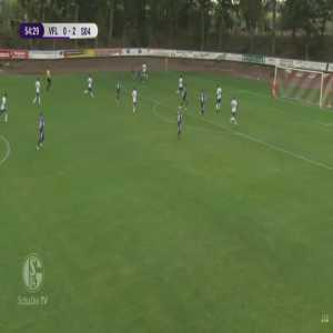 Schalke 2-[1] Osnabruck - Bryan Henning 55'