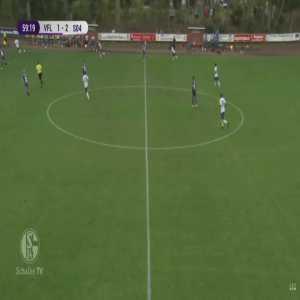 Schalke [3]-1 Osnabruck - Steven Skrzybski 60'