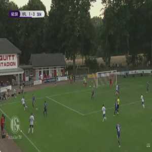 Schalke [4]-1 Osnabruck - Alessandro Schopf 67'