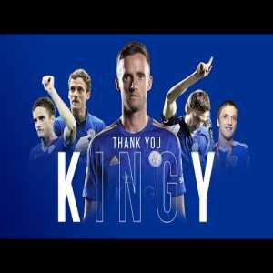 Leicester City - Club tribute to Andy King